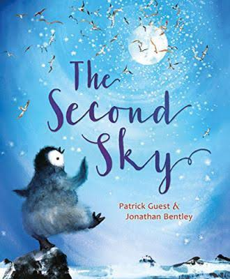 The Second Sky - Patrick Guest