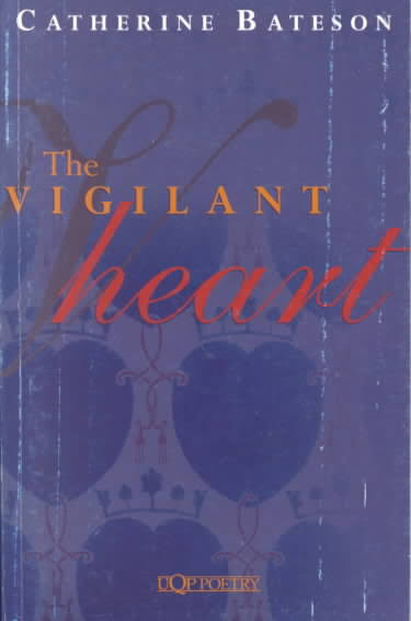 The Vigilant Heart - Catherine Bateson