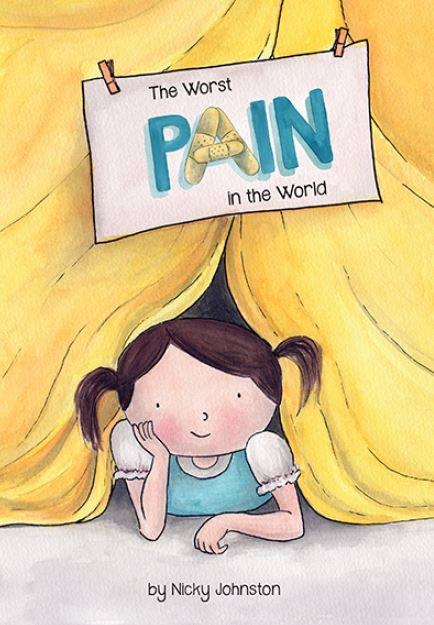 The Worst Pain in the World - Nicky Johnston