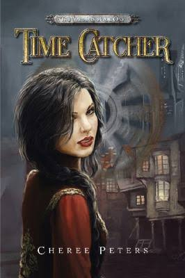 Time Catcher - Cheree Peters