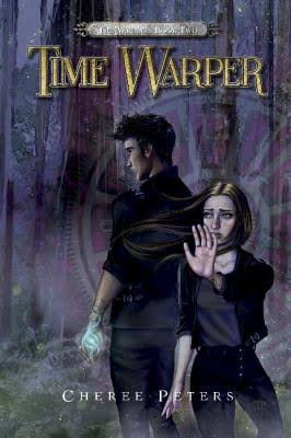 Time Warper - Cheree Peters