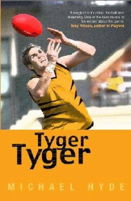 Tyger Tyger - Michael Hyde