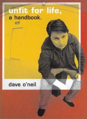 Unfit for Life- A Handbook - Dave O'Neil
