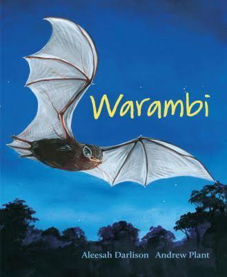 Warambi - Andrew Plant