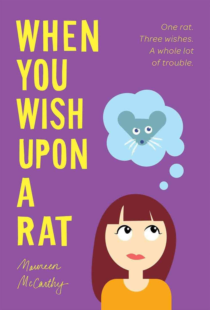 When You Wish upon a Rat - Maureen McCarthy