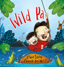 Wild Pa - Claire Saxby