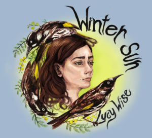 Winter Sun - Lucy Wise