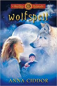 Wolfspell - Anna Ciddor