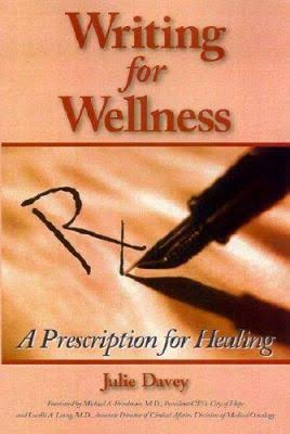 Writing for Wellness - Julie Davey