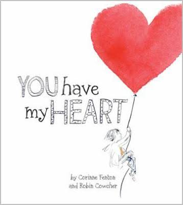 You Have My Heart - Corinne Fenton