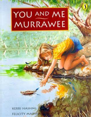 You and Me Murrawee - Felicity Marshall