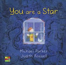 You are a Star - Judith Rossell
