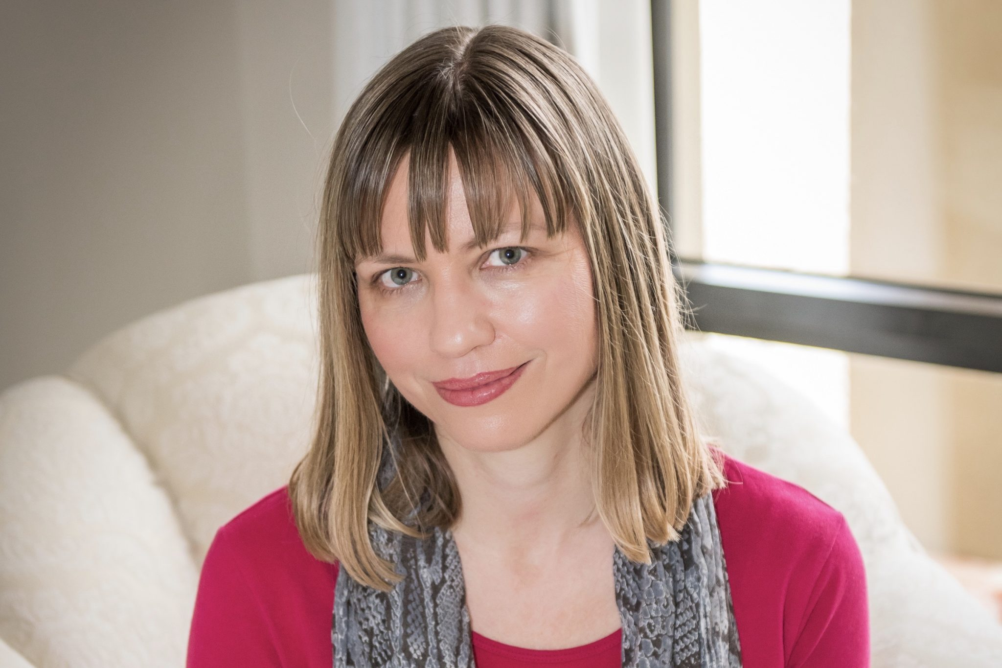 Brenda Gurr